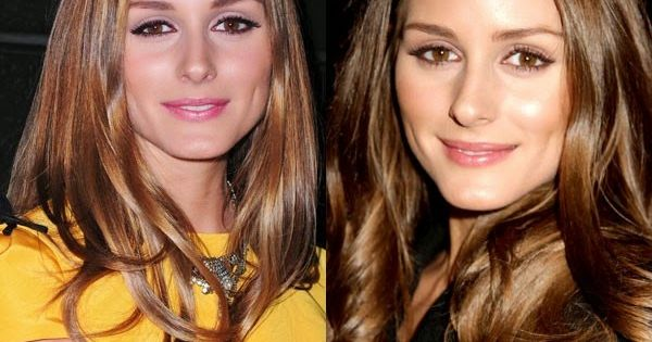 Which Hair Colors Look Best For Brown Eyes Blonde