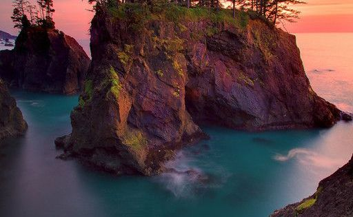 19 Most Beautiful Places To Visit In Oregon Rock