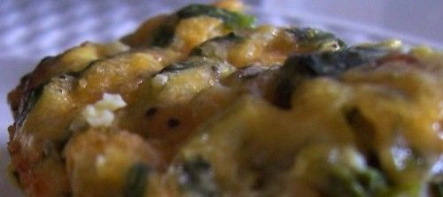 Turnip greens, Quiche and Green on Pinterest
