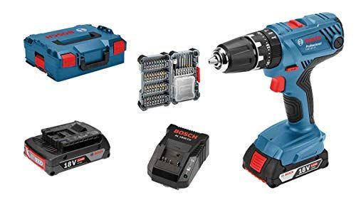 Jusqu A 25 Sur Une Selection De Produits Bosch Professional Drill Bosch Power Drill
