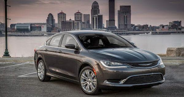 29 best chrysler images on pinterest dream cars cars and chrysler 200