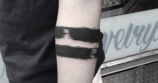 30 Significant Armband Tattoo Meaning And Designs Tattoos Pinterest Armband Tattoo