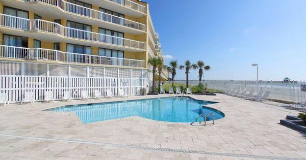oceanfront villa pools elevators folly beach and beach condo