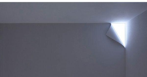 Interesting Lighting Design