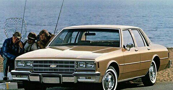 1982 Chevy Impala Chevrolet Impala Chevy Impala Chevrolet
