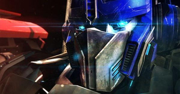 Transformers Universe Wallpaper Transformers Universe Games Transformers The Game