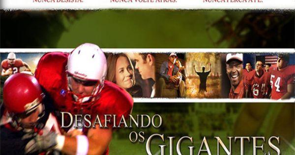 Desafiando Gigantes Filme Gospel Completo Dublado Assistir Agora Filmes Gospel Filme Gospel Completo Dublado Filmes Cristaos