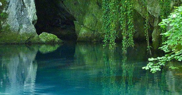 secret swimming hole. for Tariq
