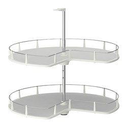 Ikea belső polc