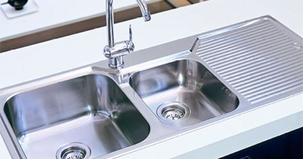 Oliveri Have Crafted A New Range Of Sinks To Meet The Needs Of The