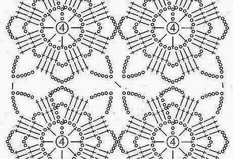Gráficos De Frivolite as well Avignon And Canyon Du Verdon further Crochet103 blogspot likewise Crochet Pattern Circular Sweater also 275071489720244004. on crochet square jacket