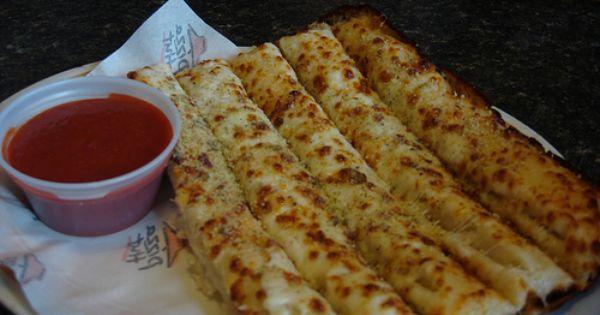 Pin By Keena N On Yummy In My Tummy Food Cheese Sticks Recipe Pizza Hut Cheese Sticks Recipe