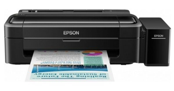 Epson L312 Driver Download The Epson L312 Exclusive Printer Is