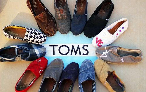 TOMS discount site. Some less than $20 OMG! Holy cow, I'm gonna
