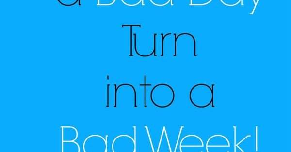 Food Diary/Planner -Quote -BAD DAY -Track Slimming World ...