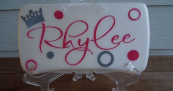Baby Gift Ideas Using Cricut : Cricut vinyl gifts personalized wipes