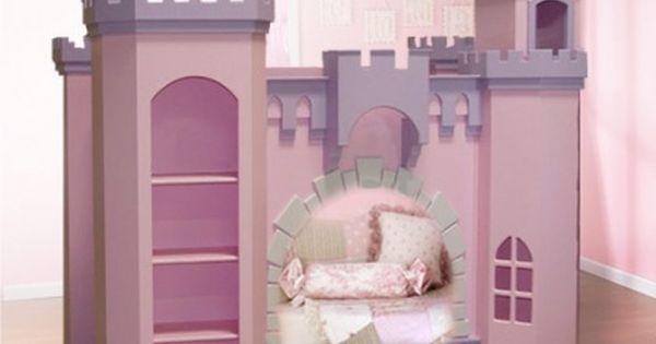 Fotos de literas castillos de princesa carro barco - Caballeros y princesas literas ...