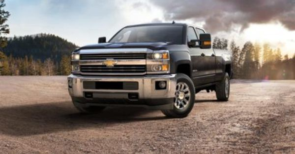 Build Your Own Vehicle Summary Chevrolet Silverado Chevy