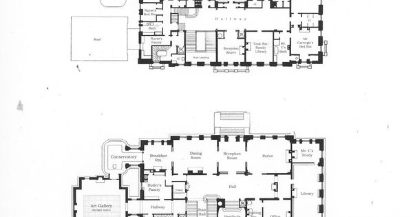 Carnegie Floor Plan Andrew Carnegie Mansion Fabulous Floor