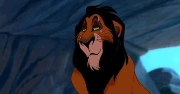Which Disney Villain Is Your Kindred Spirit Lion King Fan Art