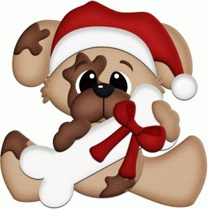 39++ Christmas dog santa clipart ideas in 2021