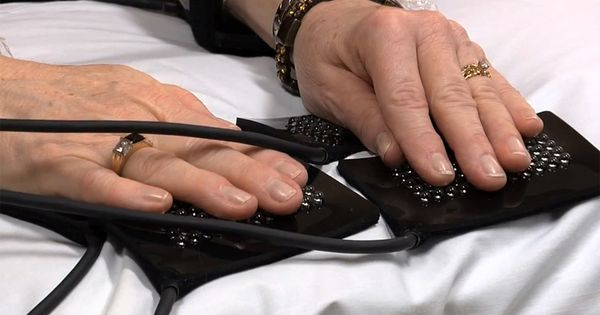 Infrared Light Therapy Can Help Patients With Neuropathy