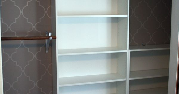 billy bookcase from ikea for the home pinterest. Black Bedroom Furniture Sets. Home Design Ideas