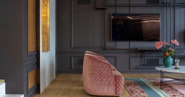 Pin On El Interior Moderno