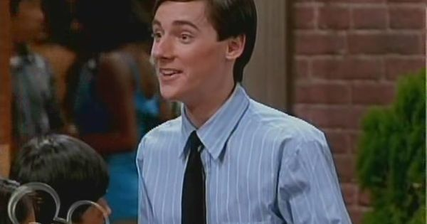 I never realized Jake Thomas who played Matt on Lizzie ...