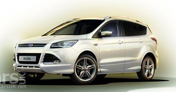 New Ford Kuga Titanium X Sport Tops Kuga Range Ford Kuga
