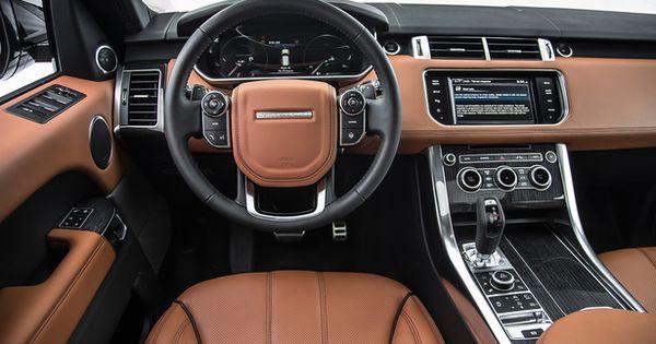 Nice Range Rover Sport Interior Pinterest Range Rover Sport Range Rovers And Ranges