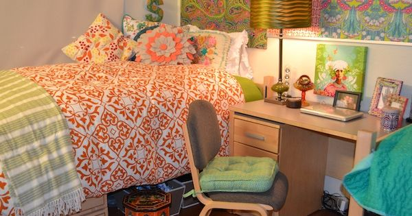 How to decorate your dormroom: a few simple steps
