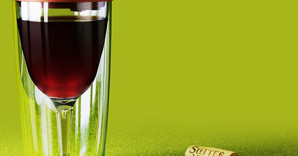 gotta love a to go wine glass!!! Vino2Go, the insulated wine tumbler!
