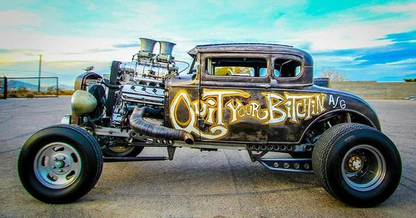 What 39 S Your Favorite Car Show On Tv Right Now Street