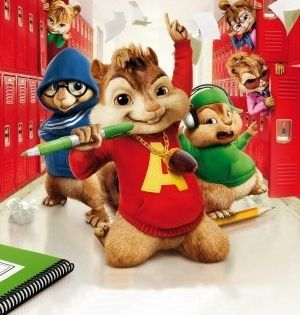 Alvin And The Chipmunks The Squeakquel 2009 Poster 489695 Poster Print 8 X 10 In 2021 Alvin And Chipmunks Movie Alvin And The Chipmunks Chipmunks Movie