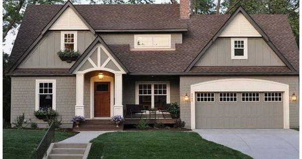 Exterior Paint Color Simulator Exterior Of The House Pinterest Exterior Paint Colors