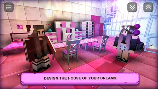 Decorate And Design A Dream Sim House Interior Design Of A Doll House Or A Real Dream Home Girls Amp Boys Craf Fashion Games For Girls Design Fashion Games