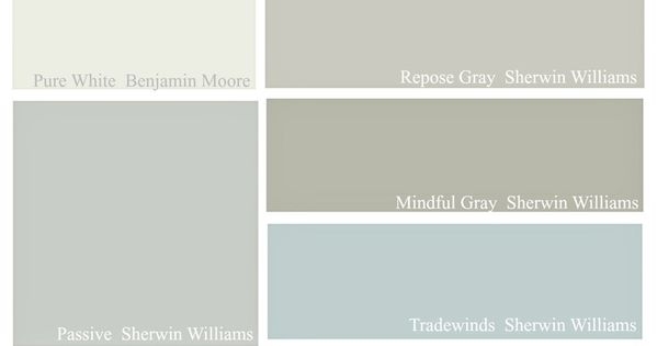 Miscellaneous What Is Most Popular Paint Colors: 2016 Best Selling And Most Popular Sherwin Williams Paint