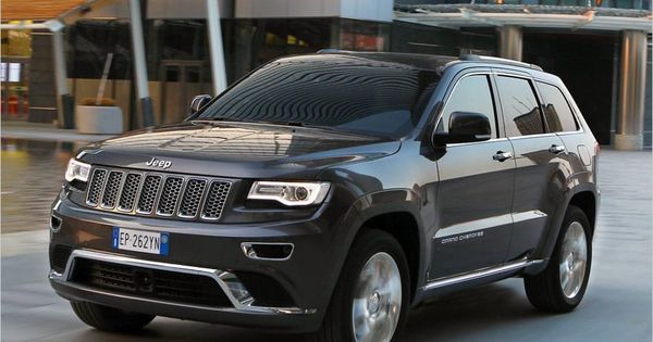 2015 Jeep Grand Cherokee Overland Is Being One Of The Best Cars