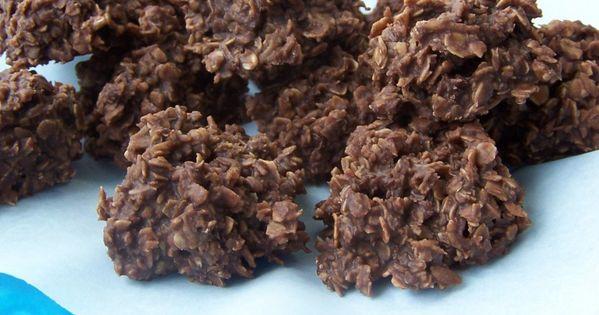 Chocolate Oat Delights | Recipe | Butter, Cookbook recipes ...