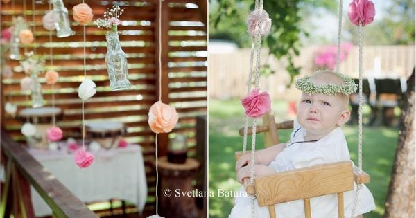 Outdoor Decorations Christening Party Crafts Pinterest Christening Party Christening
