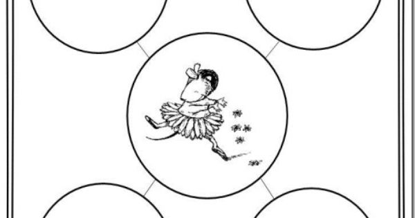 Wemberly Worried Coloring Pages Sketch Coloring Page