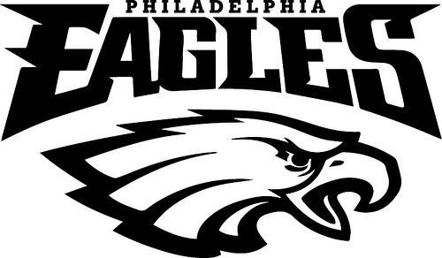 Eagles With Eagle Philadelphia Eagles Logo Eagles Philadelphia