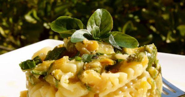 ... & Inspiration | Pinterest | Pasta With Zucchini, Zucchini and Pasta
