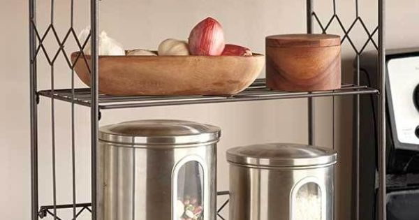 bronze 2 tier shelf kitchen counter space saver cabinet spice rack storage decor for the. Black Bedroom Furniture Sets. Home Design Ideas
