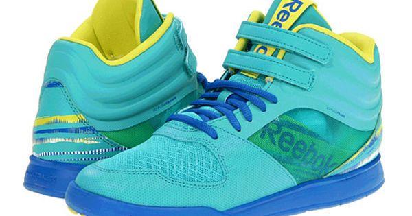 Reebok dance, Reebok shoes, Sneakers