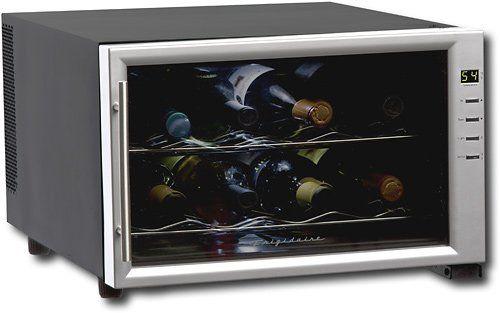 Frigidaire 8 Bottle Wine Cooler Fwc084hm Hot Wine Shop Wine
