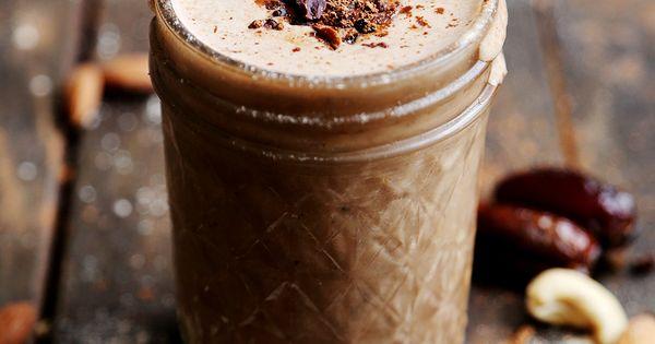chocolat chaud vegan lait d 39 amande poudre de cacao sirop d 39 agave cannelle escalier. Black Bedroom Furniture Sets. Home Design Ideas