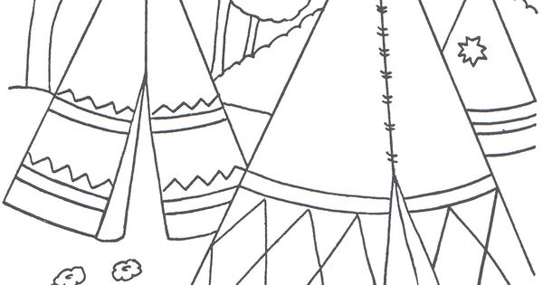 Coloringpages1001 Com: Cowboys And Indians Coloring Pages