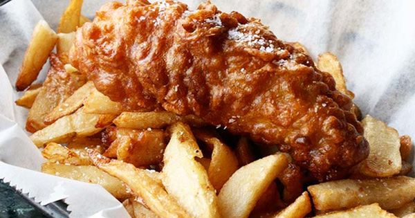 Our partner anchor fish and chips in ne minneapolis for Anchor fish and chips